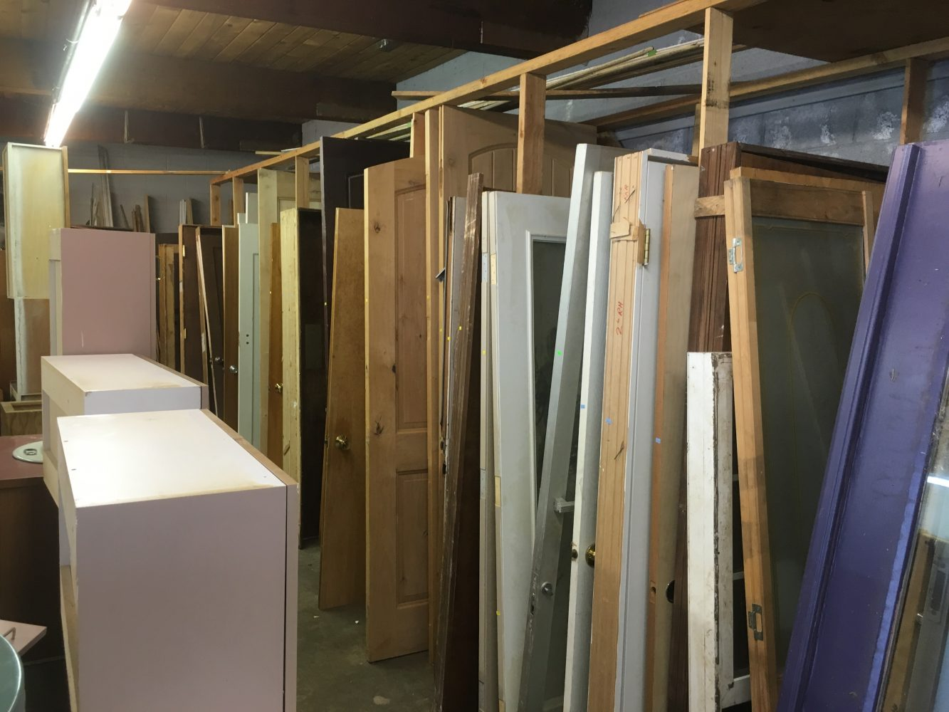 Restore Coos County Habitat For Humanity